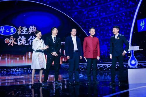 洋河是中国白酒文化的典型代表,新时代的梦之蓝更具极致绵柔,造就中国